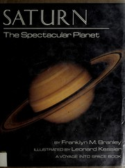 Cover of: Saturn: The Spectacular Planet