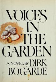 Cover of: Voices in the garden