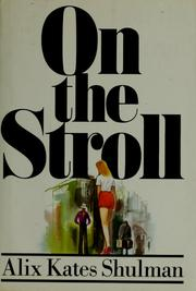 Cover of: On the stroll