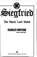 Cover of: Siegfried