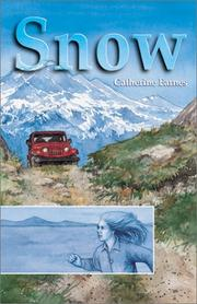 Cover of: Snow