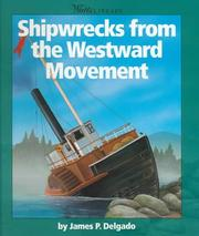 Cover of: Shipwrecks from the westward movement