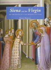 Cover of: Siena and the Virgin