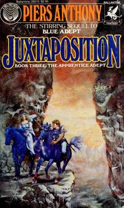 Cover of: Juxtaposition