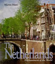 Cover of: The Netherlands