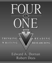 Cover of: Four in one