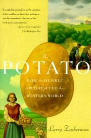 Cover of: The potato