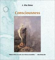 Cover of: Consciousness