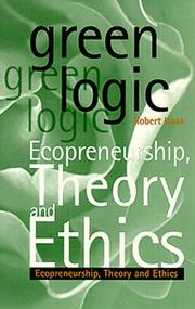Cover of: Green logic
