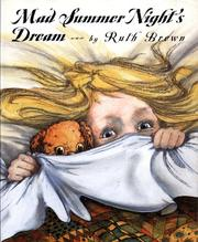 Cover of: Mad summer night's dream