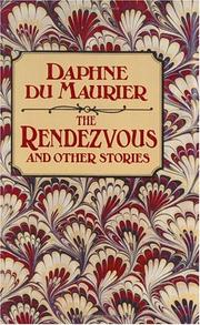 Cover of: The rendezvous and other stories