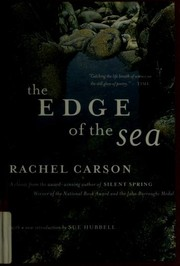 Cover of: The edge of the sea