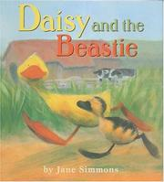 Cover of: Daisy and the Beastie