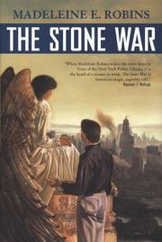 Cover of: The stone war