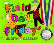 Cover of: Field Day Friday