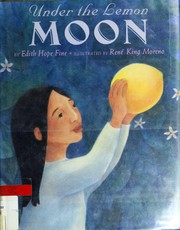 Cover of: Under the Lemon Moon