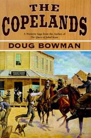 Cover of: The Copelands
