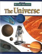 Cover of: The universe