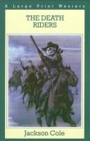 Cover of: The death riders
