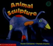 Cover of: Animal sculpture