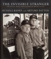 Cover of: The invisible stranger