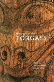 Cover of: The Book of the Tongass