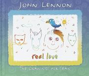 Cover of: Real love