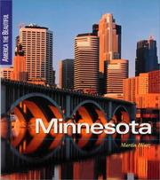 Cover of: Minnesota