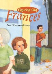 Cover of: Figuring out Frances