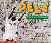 Cover of: Pelé, the king of soccer