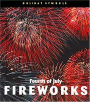 Cover of: Fourth of July fireworks