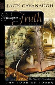 Cover of: Glimpses of truth