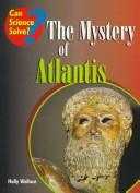 Cover of: The mystery of Atlantis