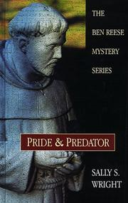 Cover of: Pride & predator