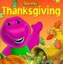 Cover of: Barney's Thanksgiving