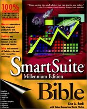 Cover of: SmartSuite bible