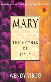 Cover of: Mary