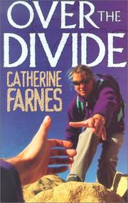 Cover of: Over the divide