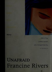 Cover of: Unafraid