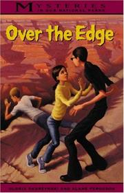 Cover of: Over the edge