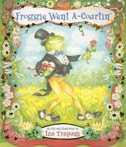 Cover of: Froggie went a-courtin'