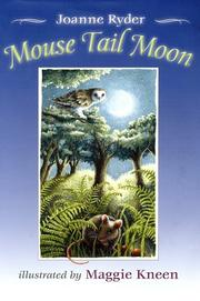 Cover of: Mouse tail moon