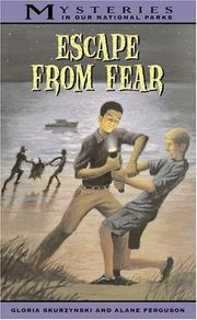 Cover of: Escape from fear