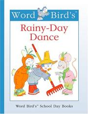 Cover of: Word Bird's rainy-day dance