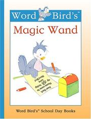 Cover of: Word Bird's magic wand