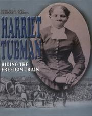 Cover of: Harriet Tubman: Riding the Freedom Train (Gateway Biographies)