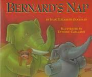 Cover of: Bernard's nap