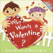 Cover of: Who wants a Valentine?