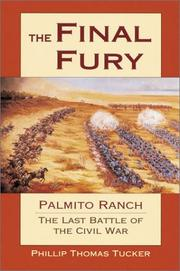 Cover of: final fury