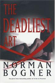 Cover of: The deadliest art